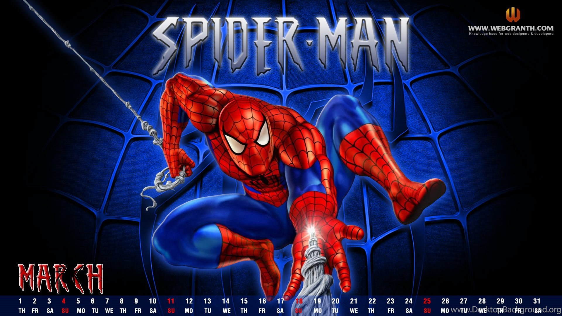 cartoon images of spiderman hd wallpapers lovely desktop background