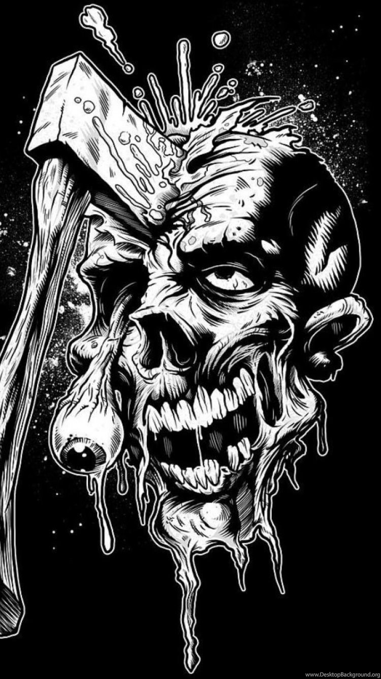 zombie wallpapers for iphone wallpaper images