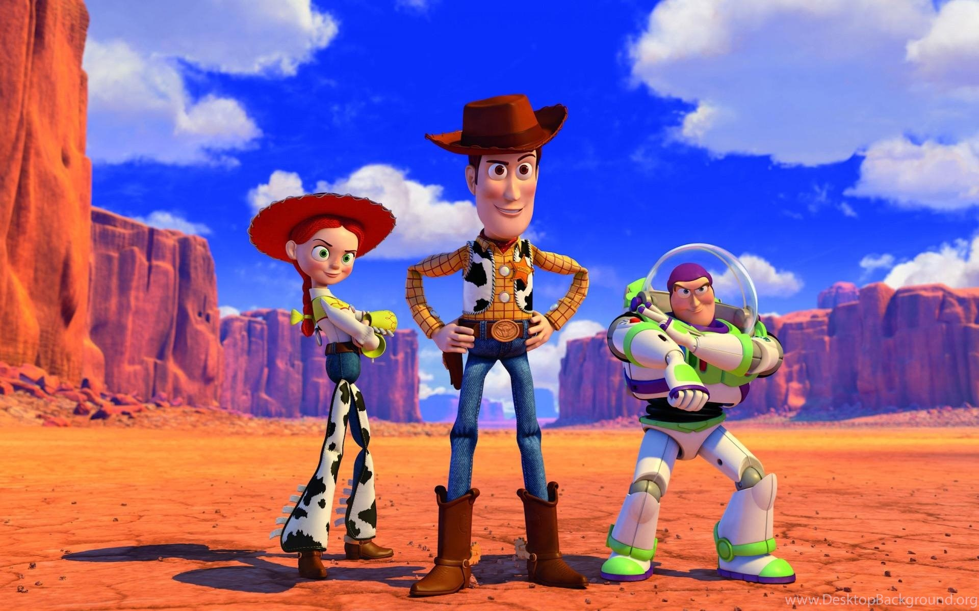 toy story 3 hd wallpapers desktop background