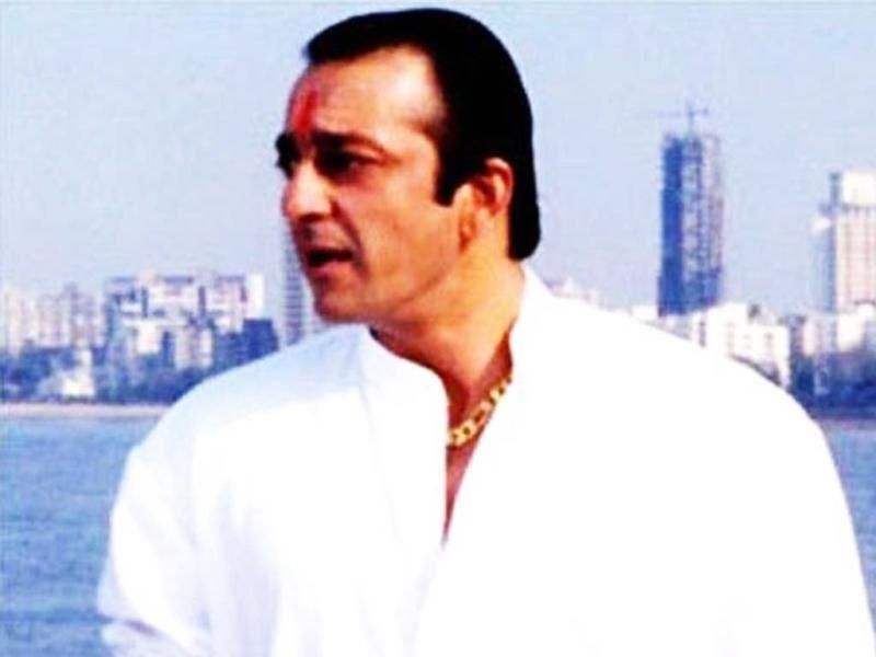 Sanjay Dutt S Rocky Life Desktop Background