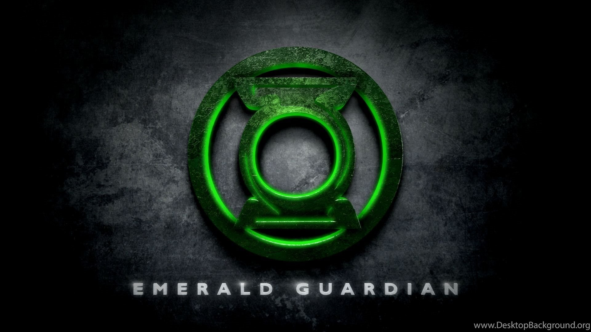 the gallery for > green lantern movie logo desktop background