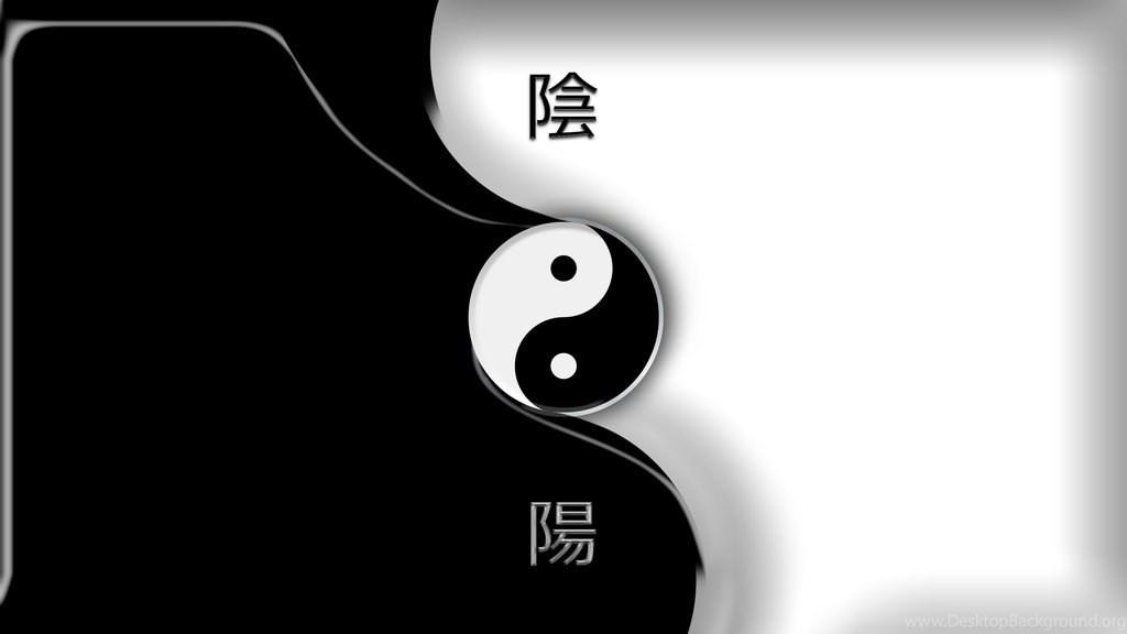 Yin yang wallpapers by mr123spiky on deviantart desktop - Yin and yang wallpaper ...