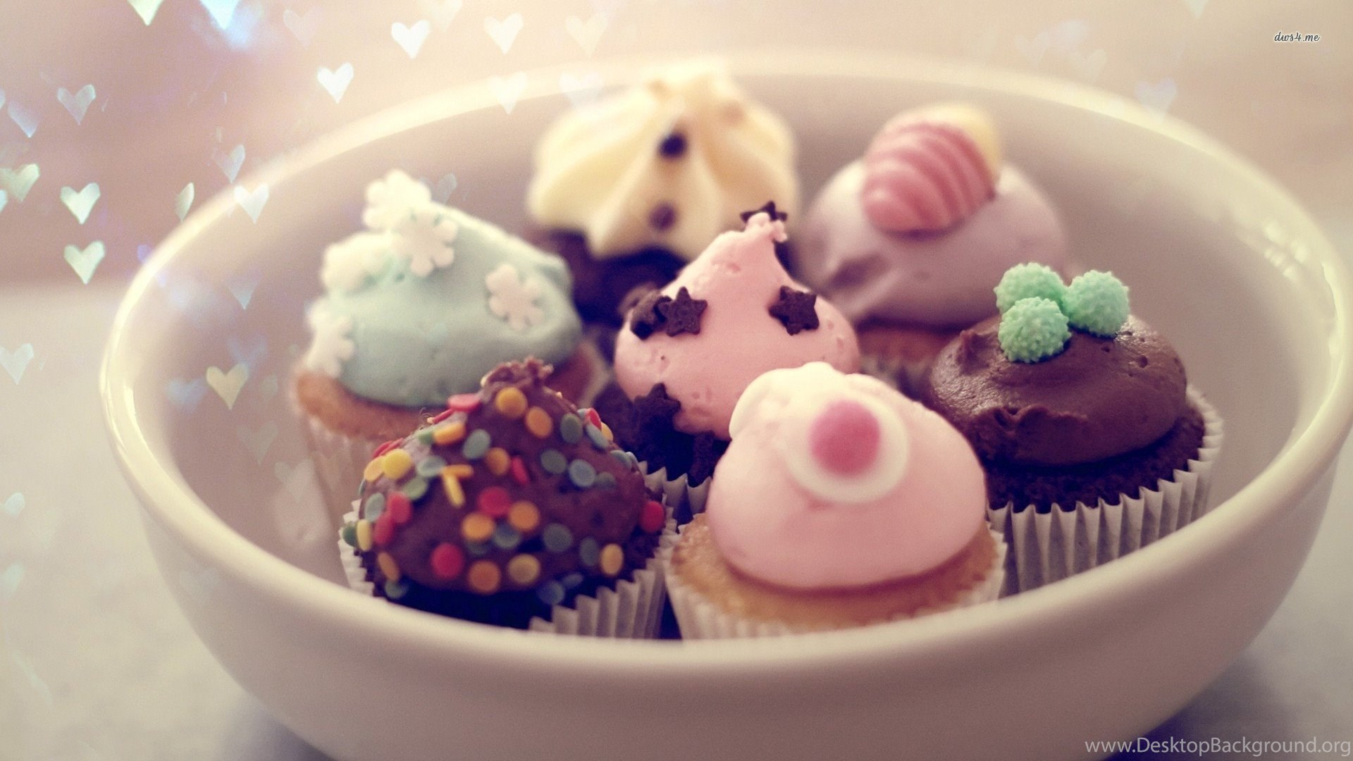 cupcakes wallpapers photography wallpapers desktop background