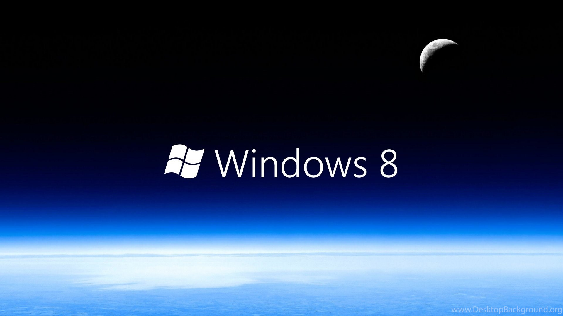 windows 8 wallpaper hd 3d for desktop blue i11 desktop background