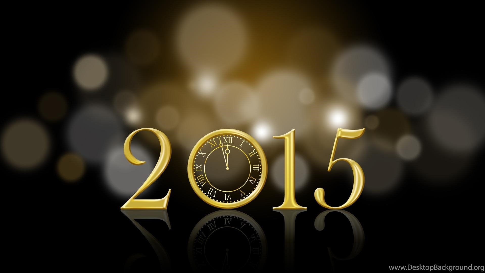 happy new year 2015 hd wallpapers 1920*1080p 3d free download