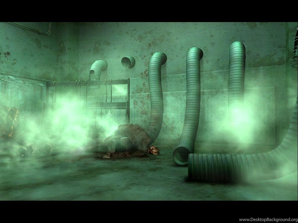 Silent Hill 2 Wallpapers By Parrafahell On Deviantart Desktop