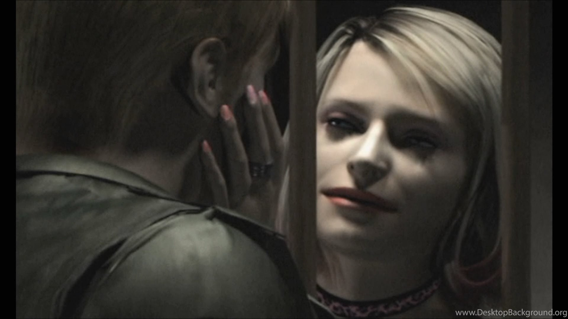 Trix Plays Silent Hill 2 12 Labyrinth Youtube Desktop Background