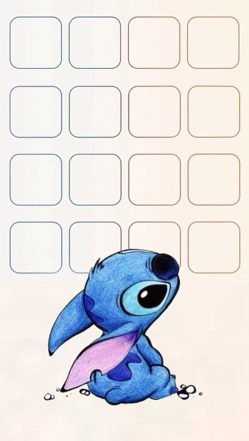 Lilo And Stitch Iphone Wallpapers Desktop Background