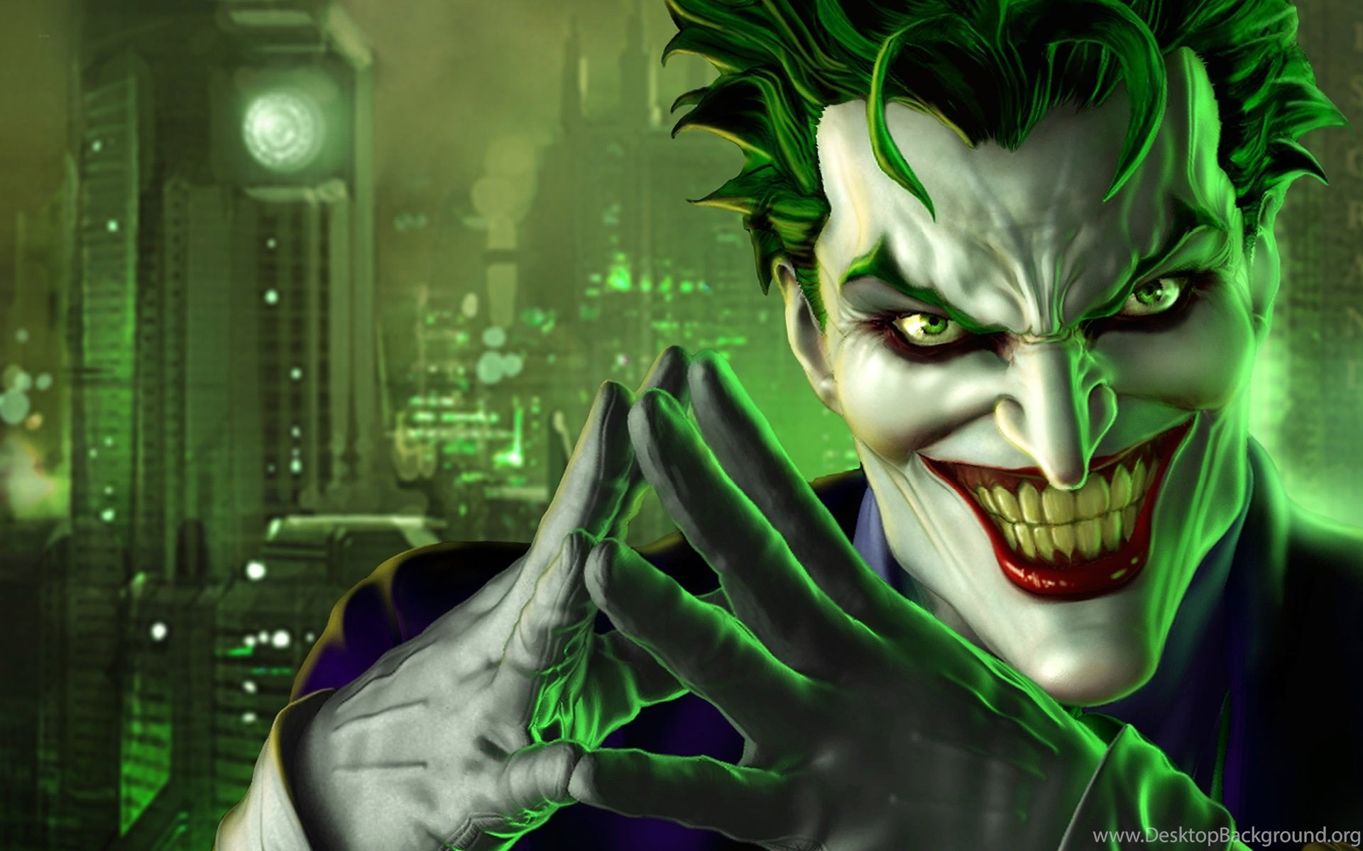 35 batman and joker wallpapers for desktop desktop background