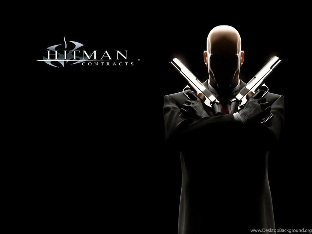 Hitman 2 Silent Assassin Wallpapers Desktop Background
