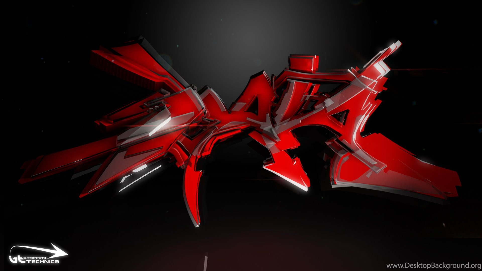 3d Graffiti Wallpaper 265 WallPey Desktop Background