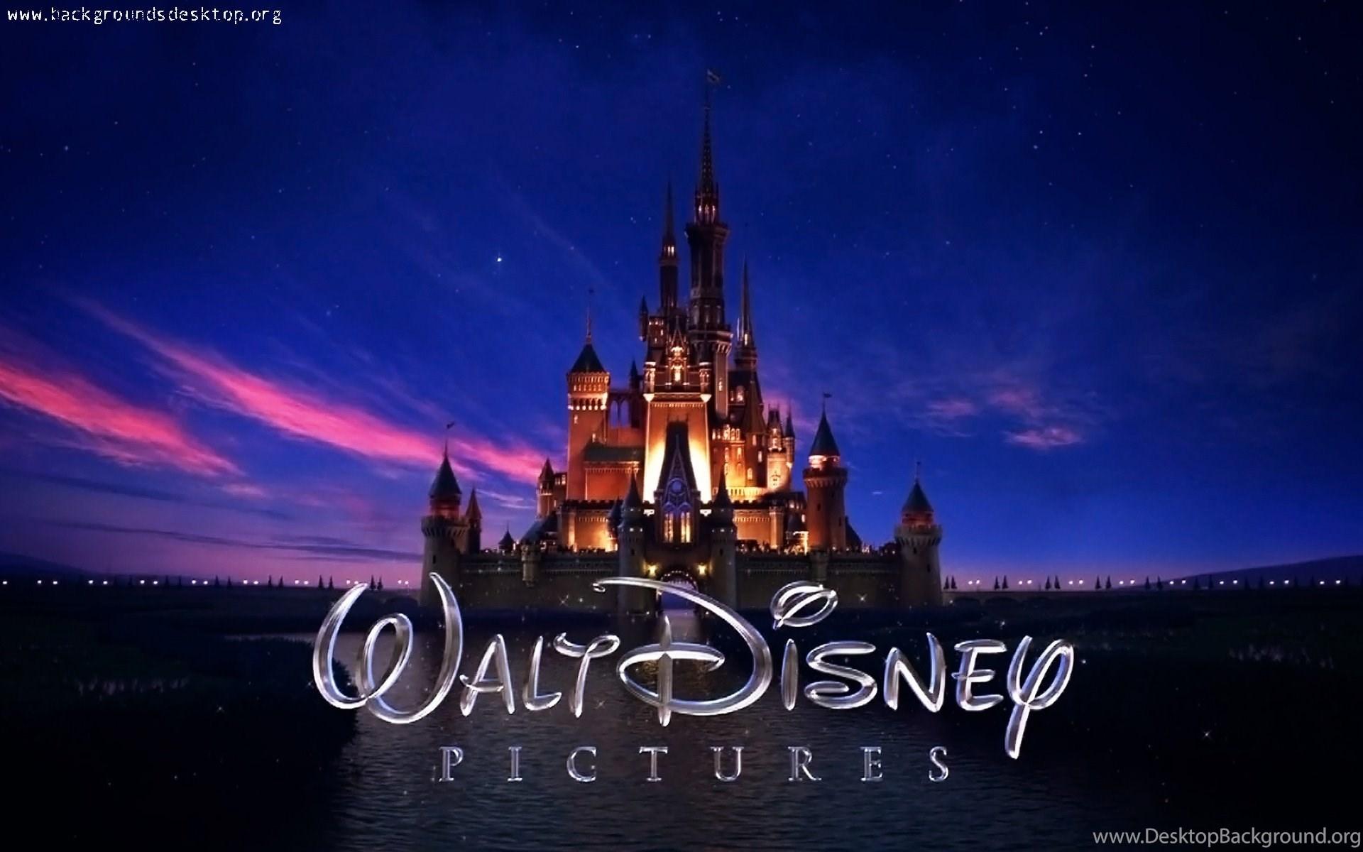 Disney Castle Wallpapers Desktop Background