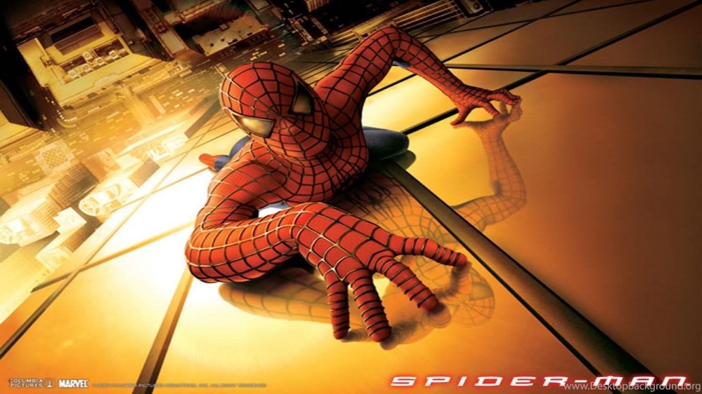 Spiderman 1 Wallpapers Wallpapers Cave Desktop Background