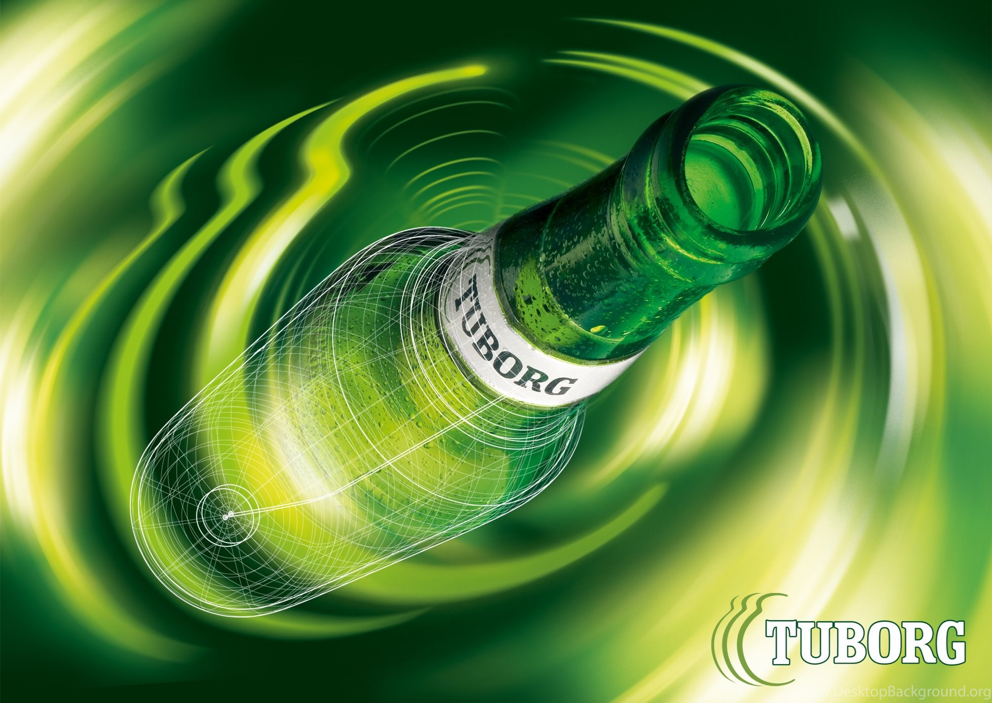 Tuborg Transform By Comik001 On Deviantart Desktop Background