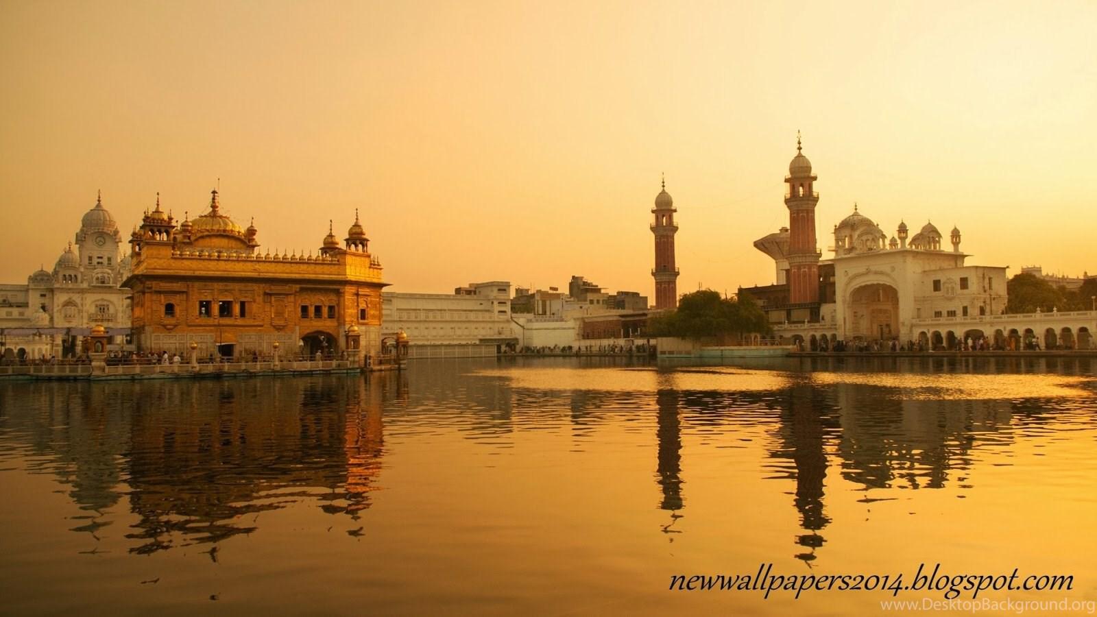 the golden temple harmandir sahib hd wallpapers 2014 hd  desktop