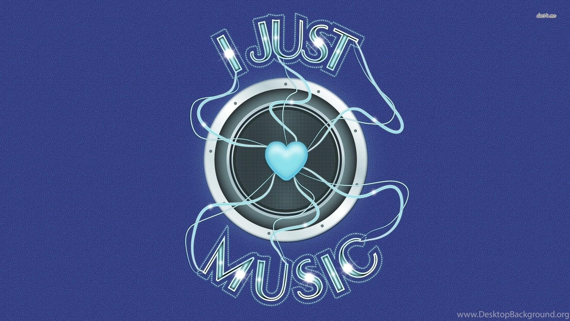 I Just Love Music Wallpapers Desktop Background