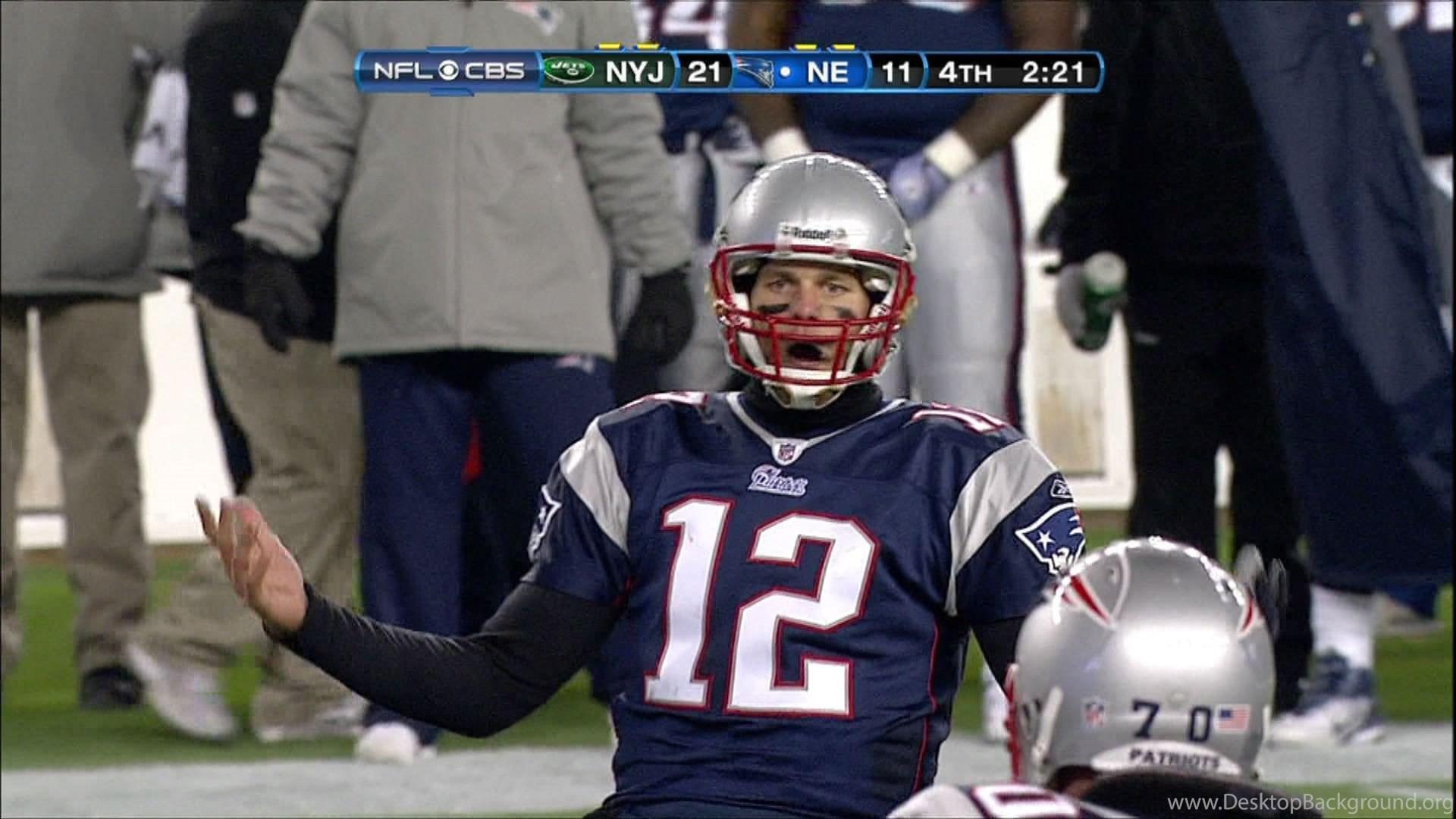 New England Patriots Desktop Wallpapers Pro Football Team NFL