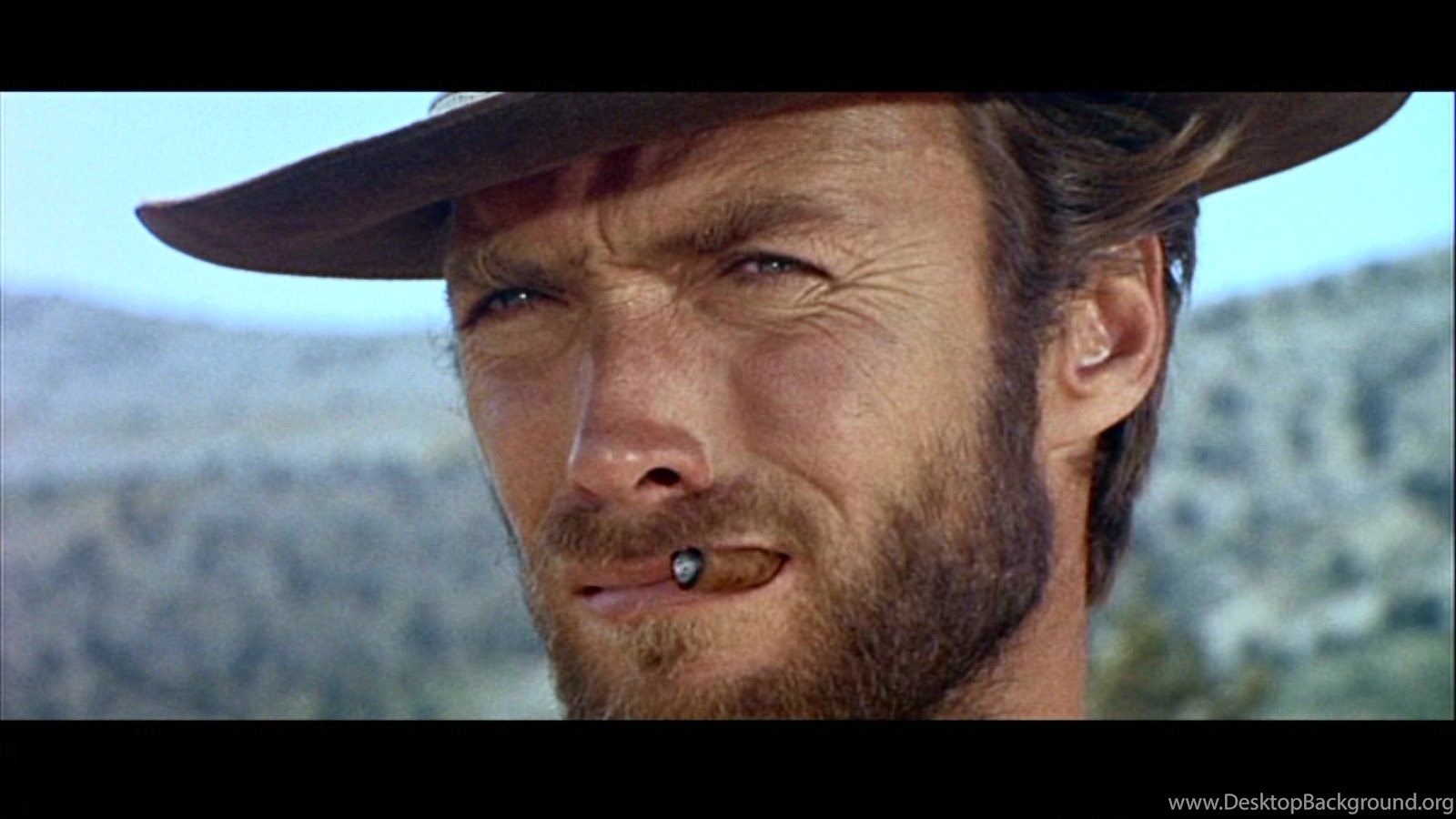 Clint Eastwood The Good The Bad And The Ugly Wallpapers Desktop