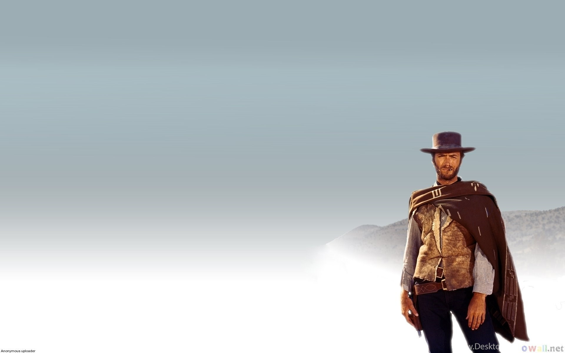 Clint Eastwood Good Bad Ugly Wallpapers Walldevil Best Free Hd
