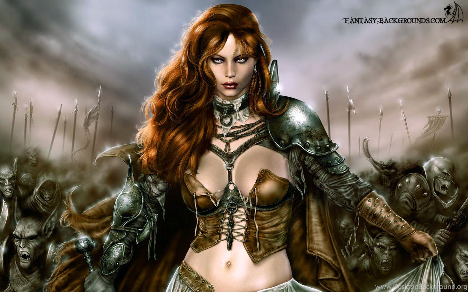 fantasy wallpapers wallpapers image great women warrior array