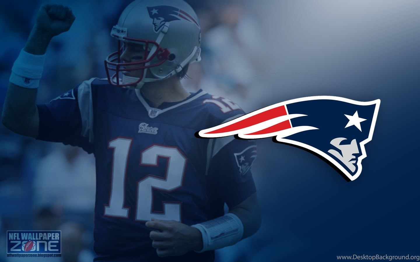 NFL Wallpapers Zone New England Patriots Free