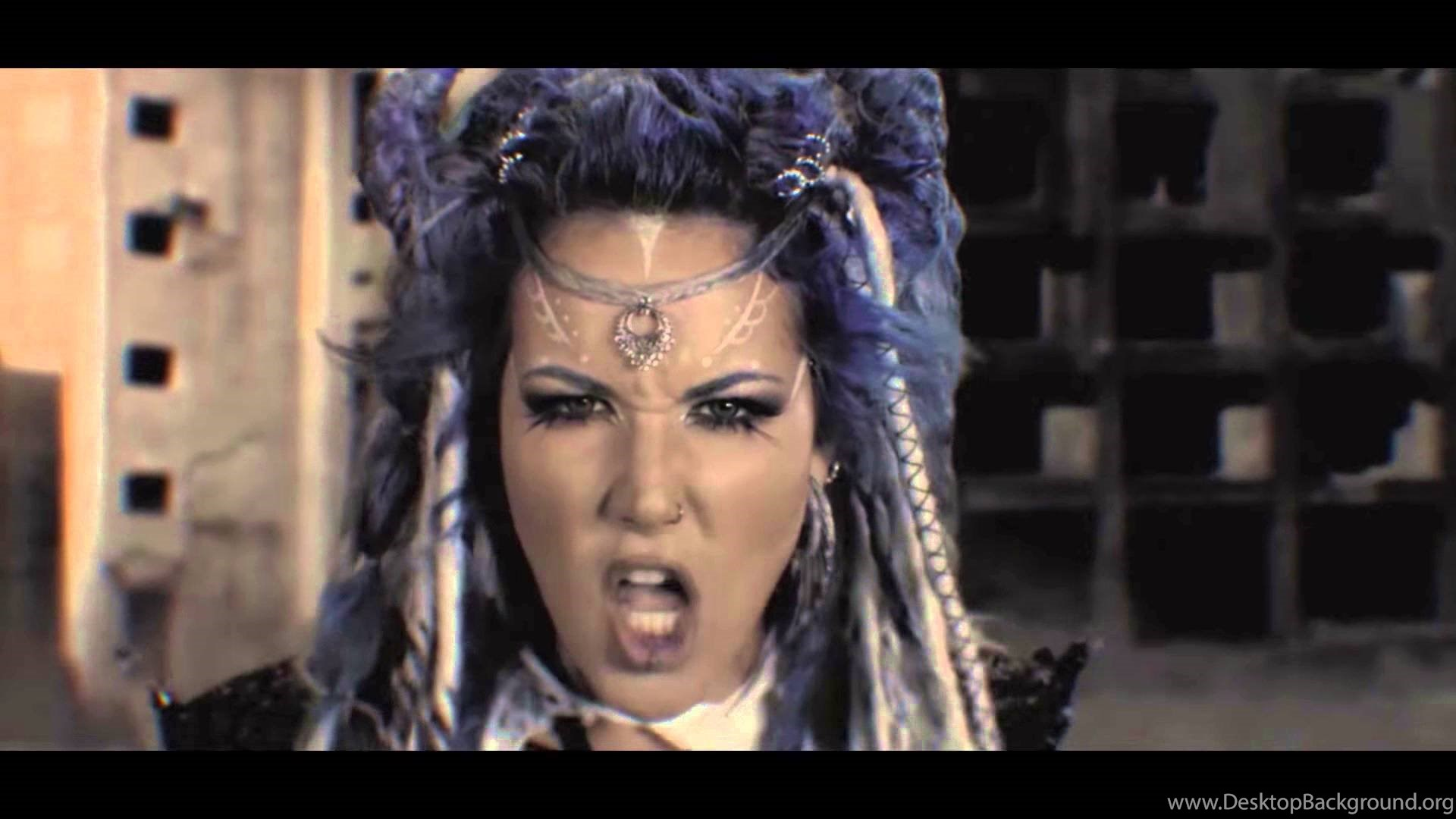 Kamelot Liar Liar Ft Alissa White Gluz Official Video Napalm