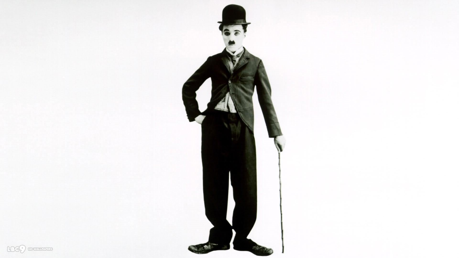 Charlie Chaplin Wallpapers 1/1 Desktop Background
