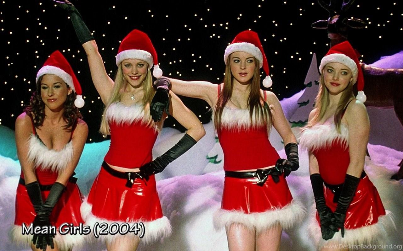 Mean Girls 2004 Desktop Wallpapers Background