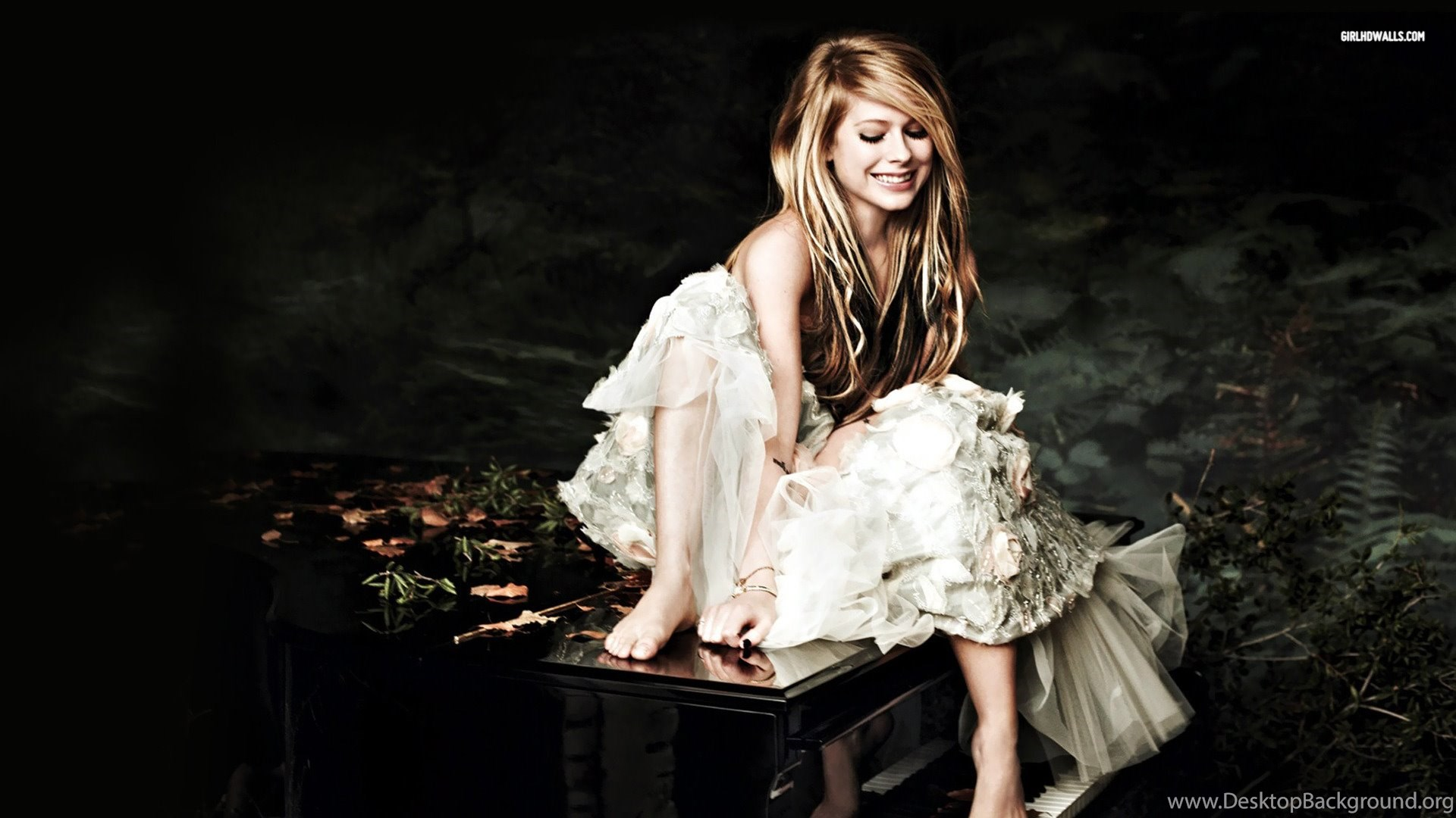 Avril Lavigne Wish You Were Here Wallpapers Desktop Background