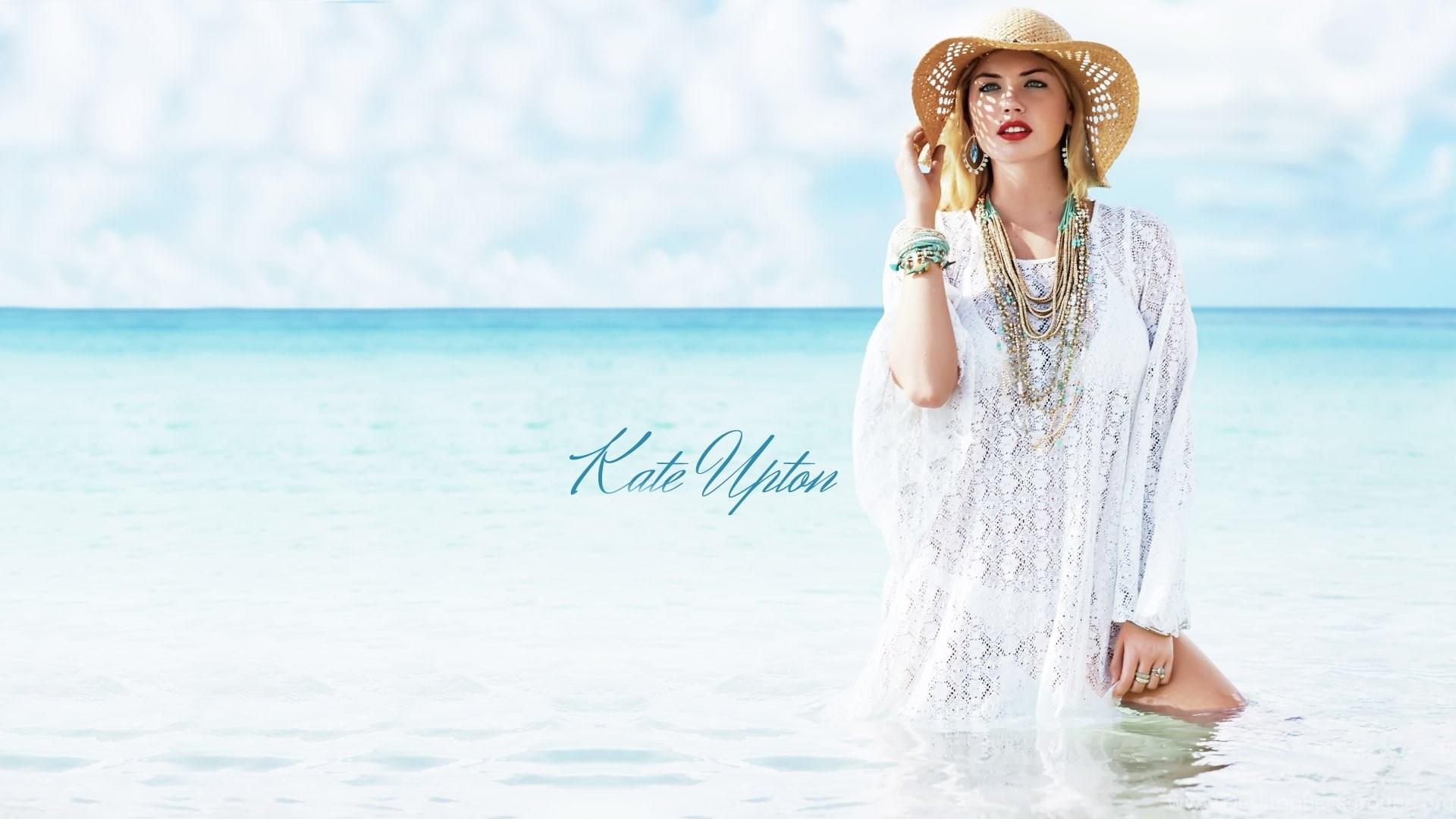 Kate Upton 1080p Hd Wallpapers Desktop Background