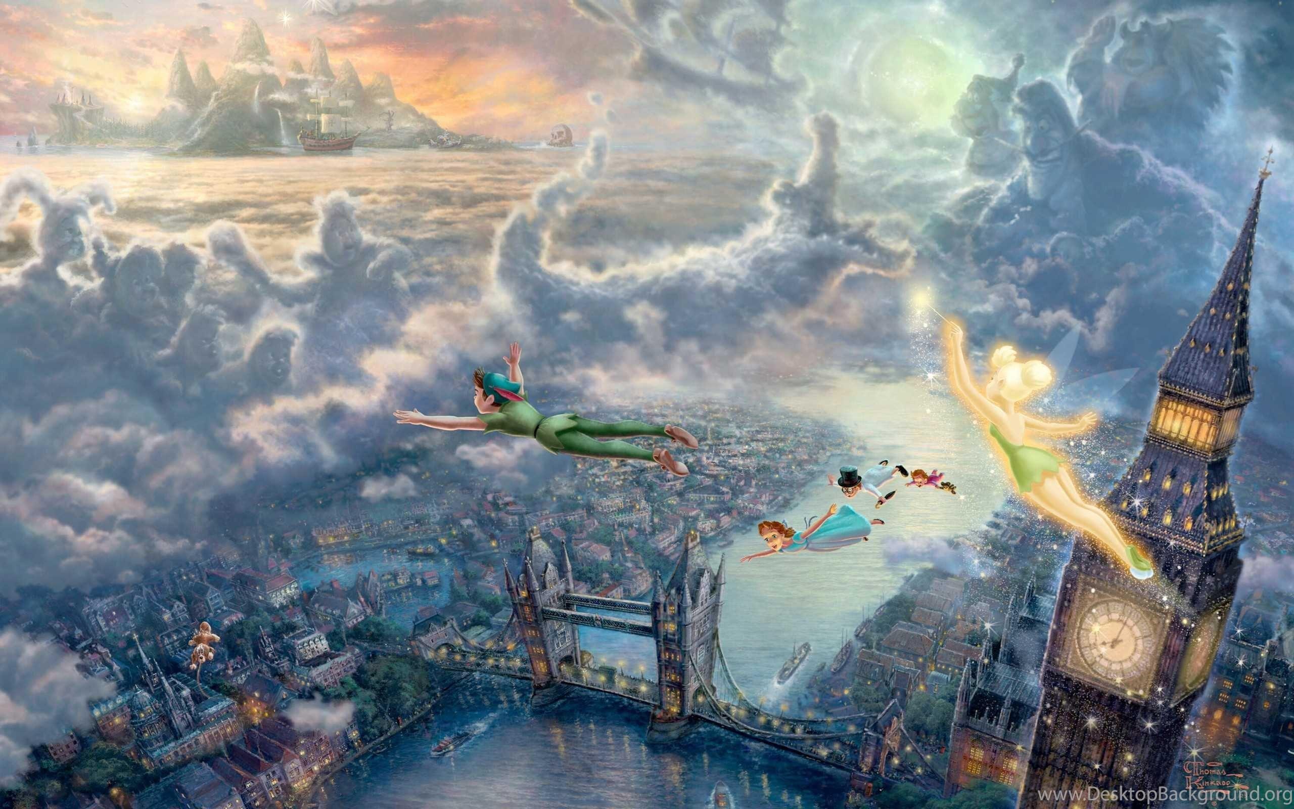 Disney Snow White Fairy Tale Wallpapers HD Download Desktop Background