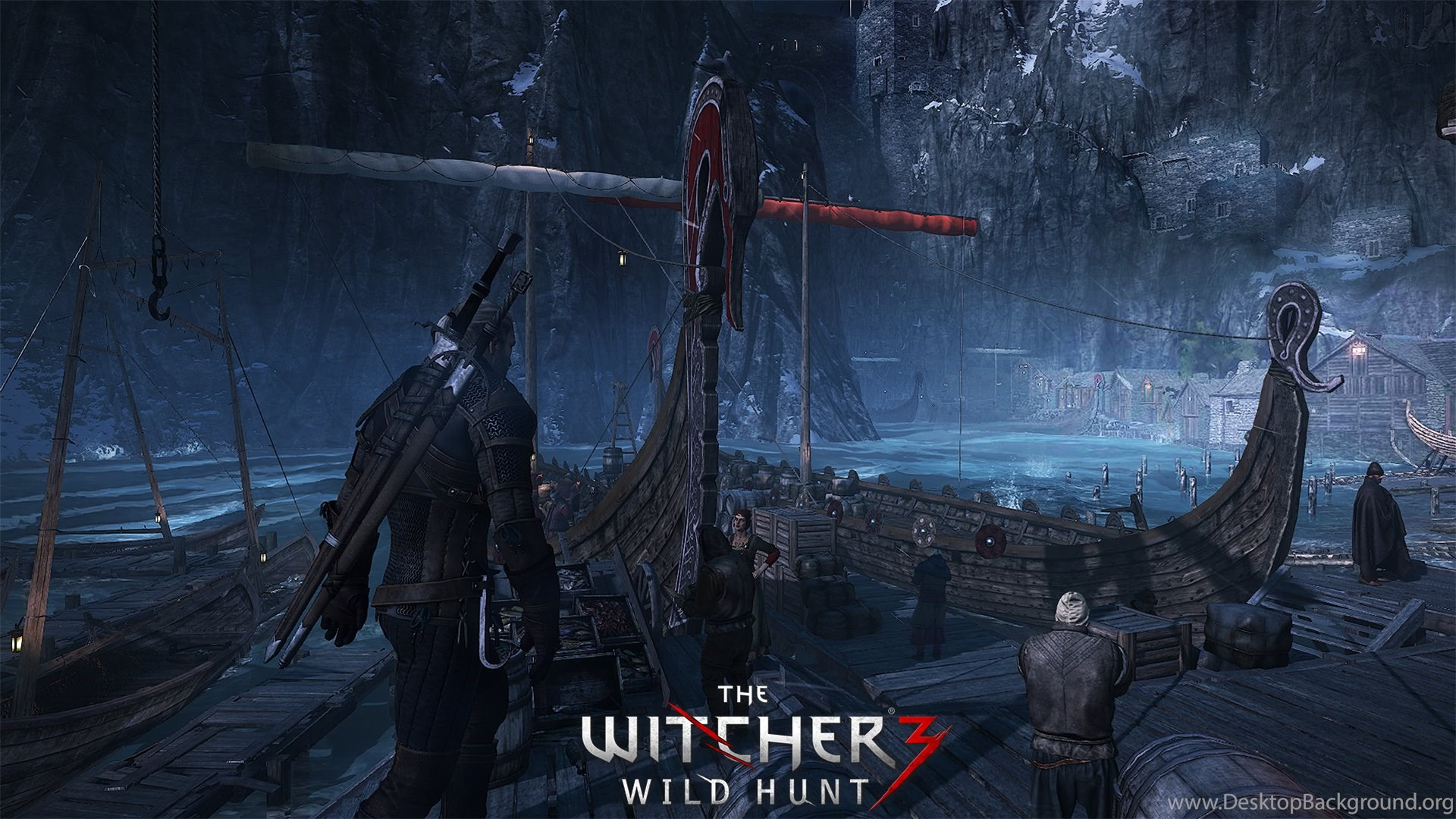 The Witcher 3 Wild Hunt Wallpapers 9 Desktop Background
