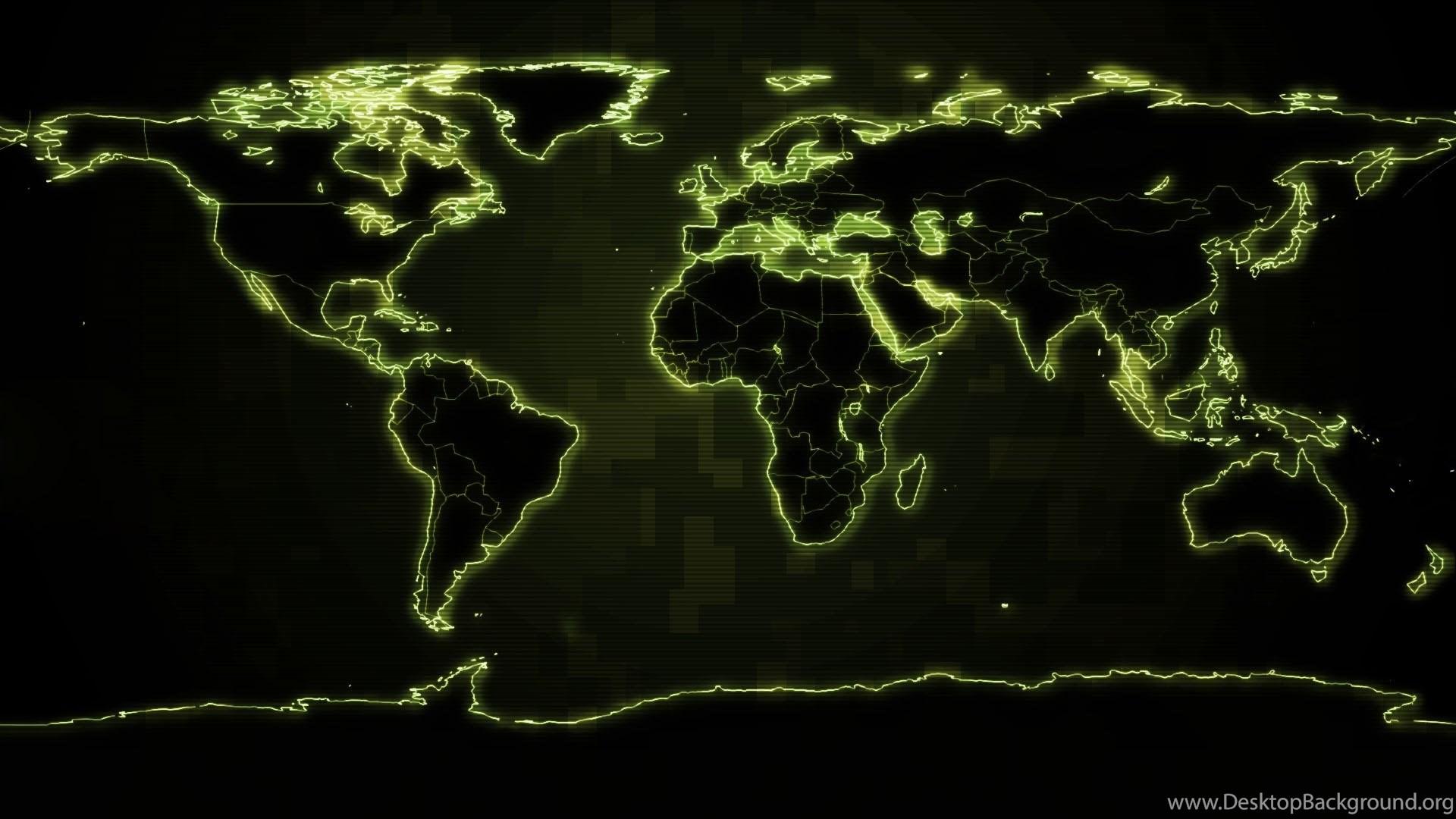 Digital world map wallpapers 1920x1080 desktop background popular gumiabroncs Images