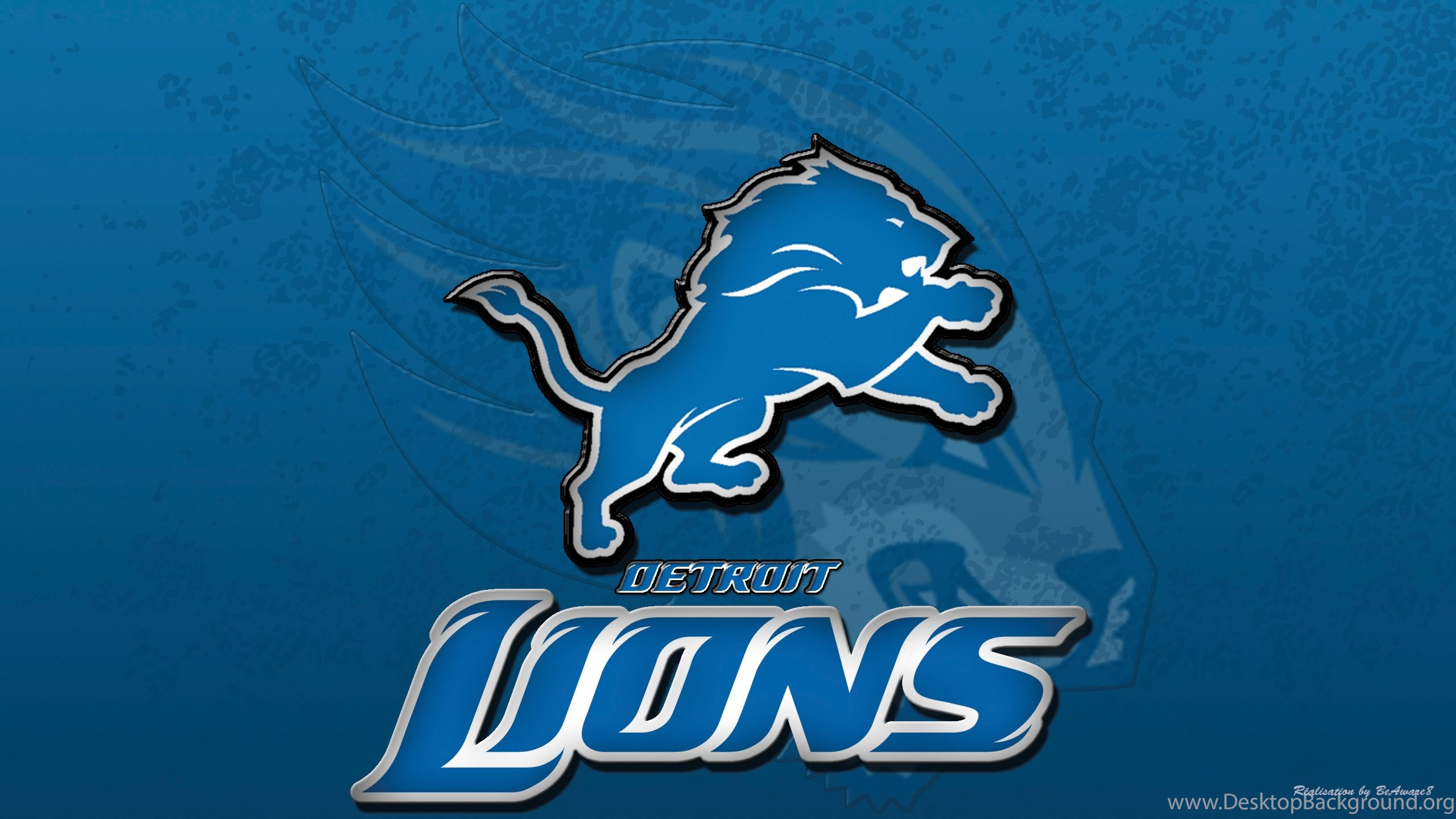 Justpict Detroit Lions Wallpapers For Android Desktop Background