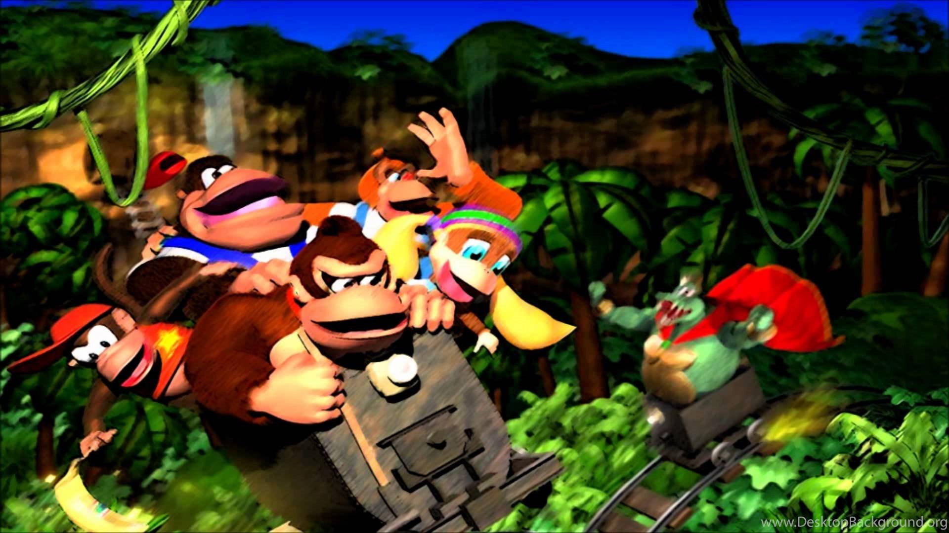 Great Wallpaper Home Screen Donkey Kong - 557909_best-donkey-kong-64-hd-game-wallpapers-hd-wallpapers_1920x1080_h  Image_483122.jpg