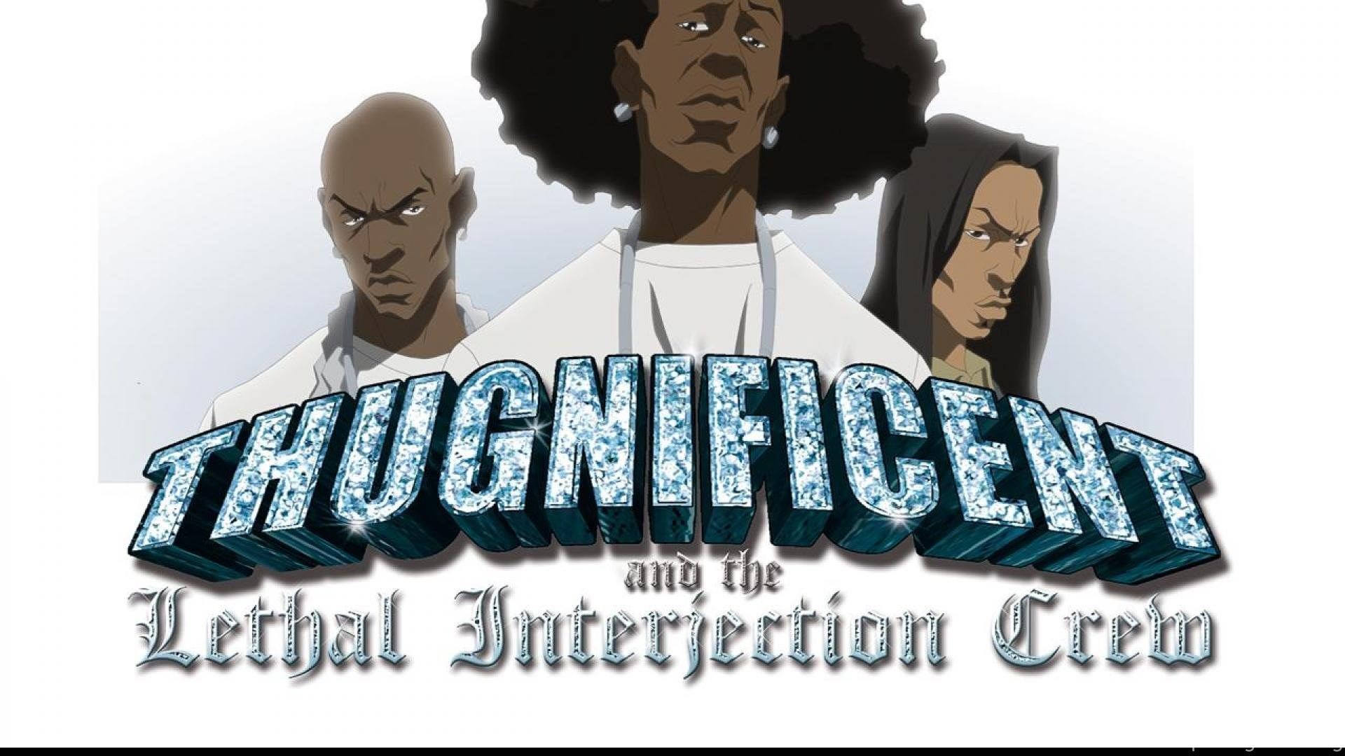 Download Free HQ Boondocks Wallpapers Hqwallbasepw Desktop Background