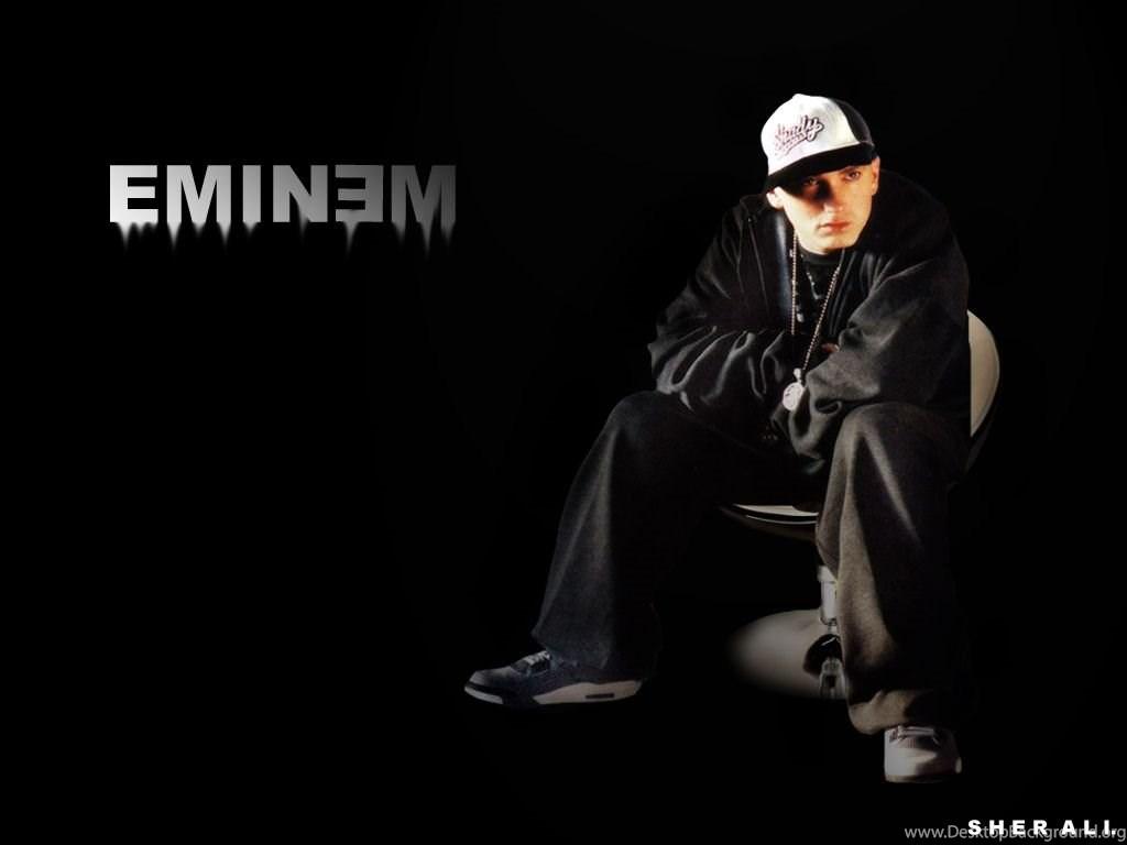 Eminem Hd Wallpapers Wallpapers Cave Desktop Background