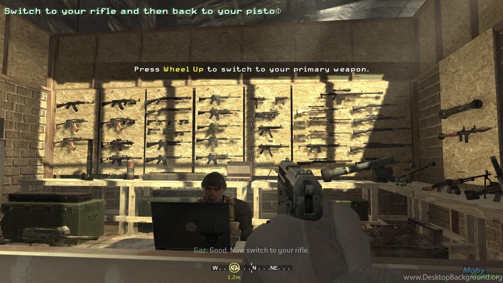 🏷️ Call of duty 4 modern warfare 1 download | Call of Duty 4