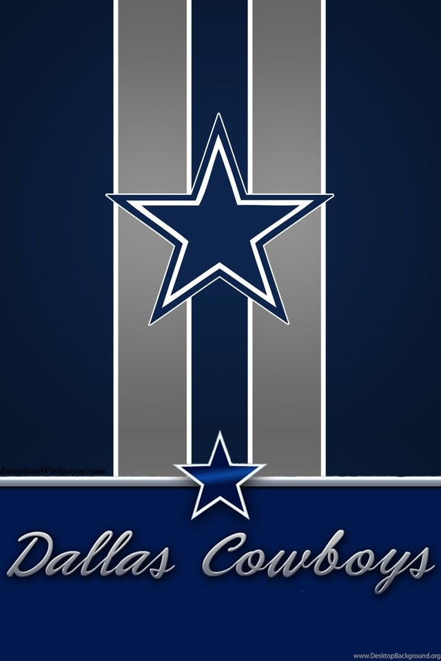 Dallas Cowboys IPhone Wallpapers Desktop Background