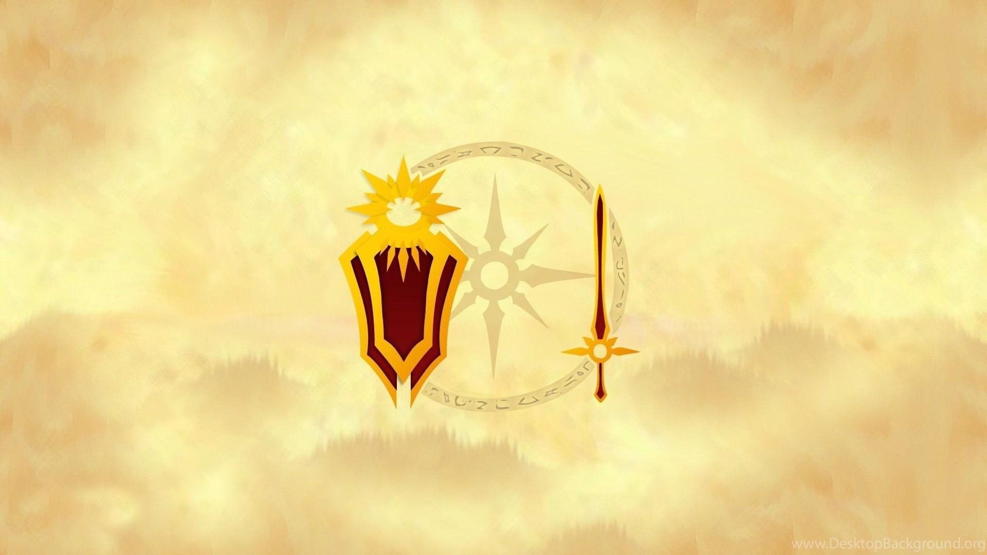 Leona League Of Legends Wallpapers » WallDevil Best Free HD ...