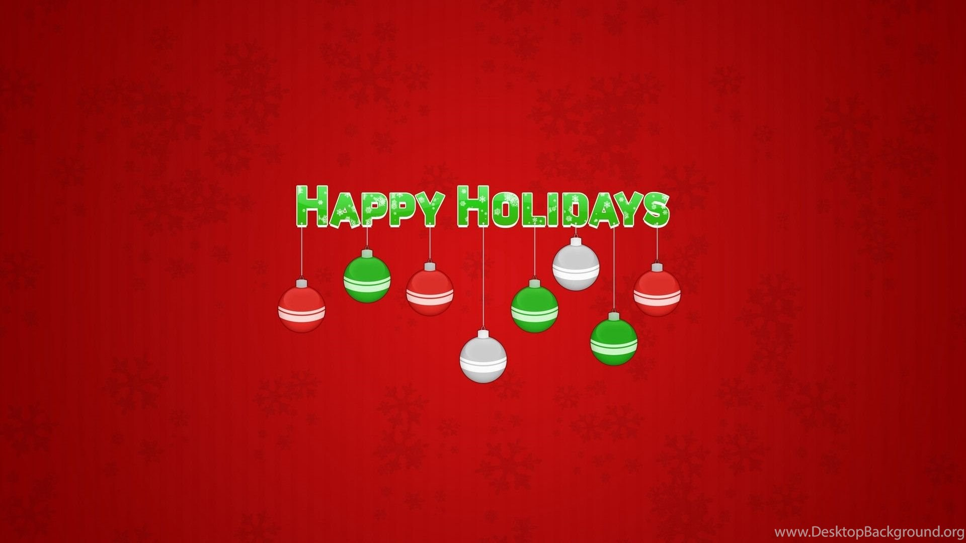 Happy Holidays Wallpapers Wallpapers Cave Desktop Background