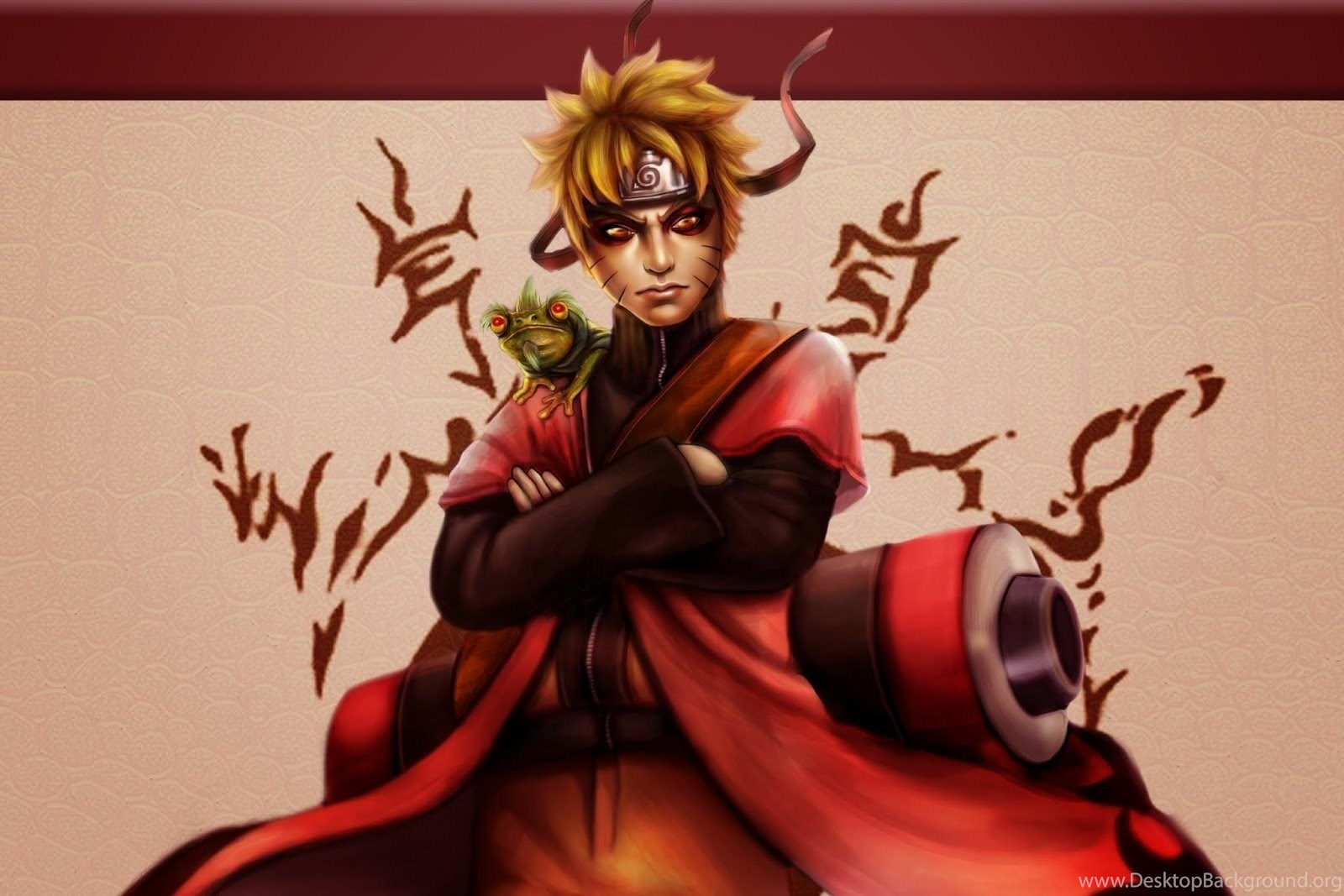 Wallpapers Naruto Shippuden Terbaru Desktop Background