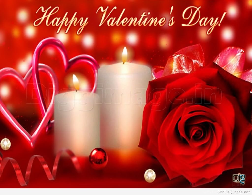 Cute Happy Valentines Day Wallpapers Best Hd Desktop Wallpapers