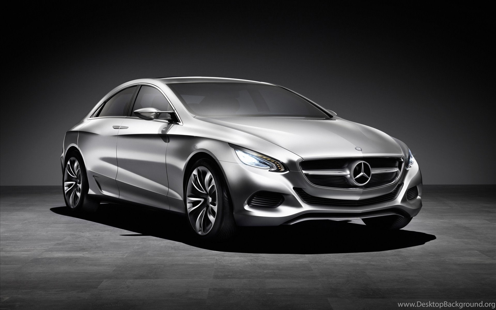 Awesome Mercedes Benz Cars Wallpapers Hd Desktop Background