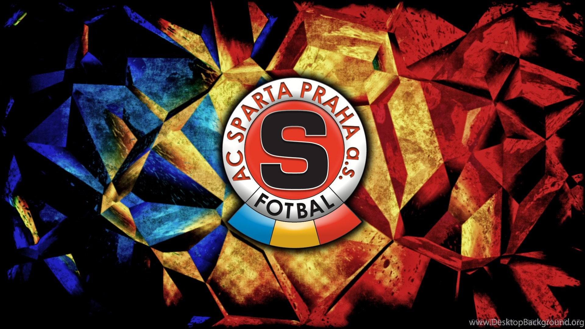 AC Sparta Prague Wallpapers Desktop Background