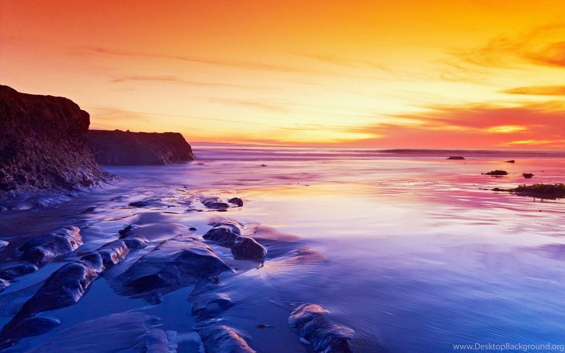 Sunset Wallpapers, Photography, Backgrounds Windows Desktop