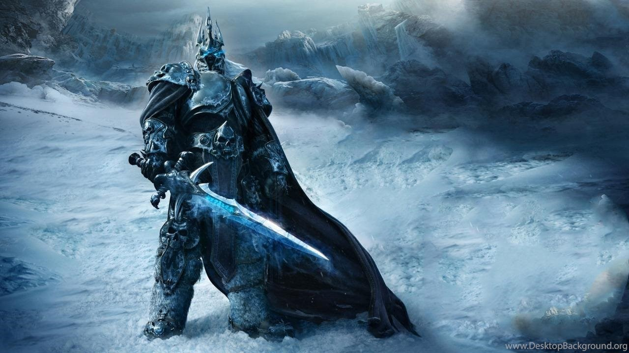 world of warcraft wrath of the lich king game wallpapers 1280x720
