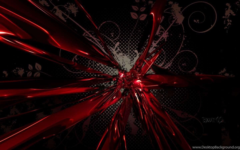 اجمل خلفيات حمراء Hd للموبايل