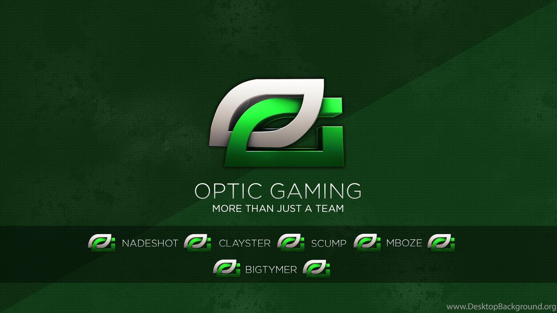 optic gaming wallpapers 2015 wallpapers cave desktop background