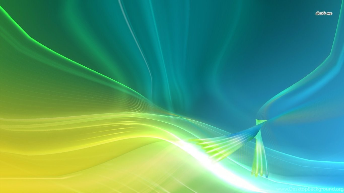 Green Blue Waves Wallpapers Abstract Wallpapers Desktop Background